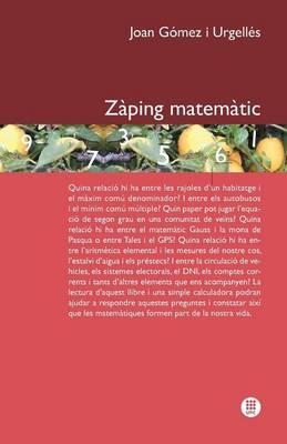 Zaping Matematic (Paperback)