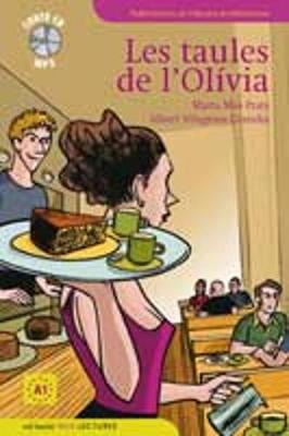 Veus Lectures (Graded Readers for Learners of Catalan): Les Taules De Lolivia + CD (A1)