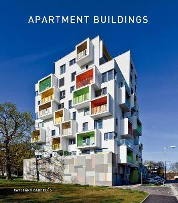 Apartment Buildings (Hardback)