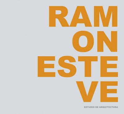 Ramon Esteve, Architect (Hardback)