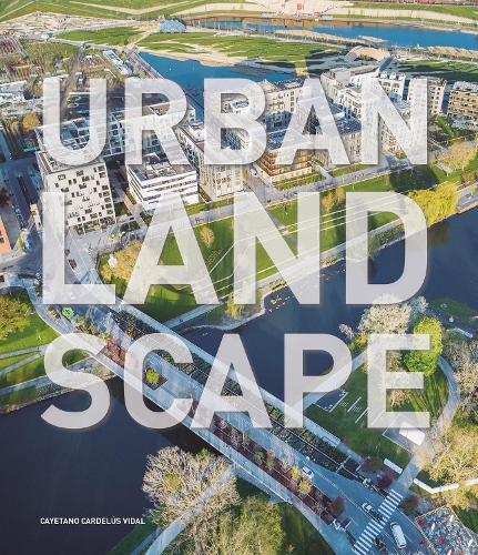 Urban Landscape (Hardback)