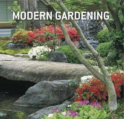 Modern Gardening (Hardback)