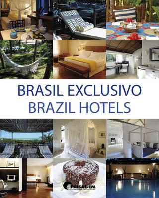 Brazil Hotels (Paperback)