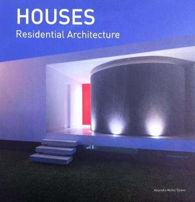 Houses: Residential Architecture (Hardback)