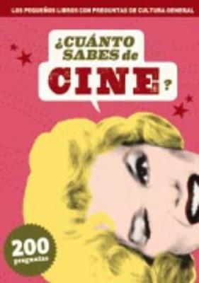 Cuanto Sabes De...: Cine? (Paperback)