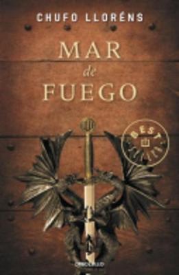 Mar De Fuego (Paperback)