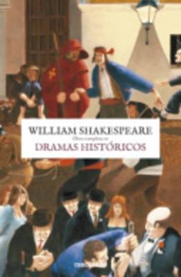Dramas Historicos. Obra Completa 3 (Paperback)