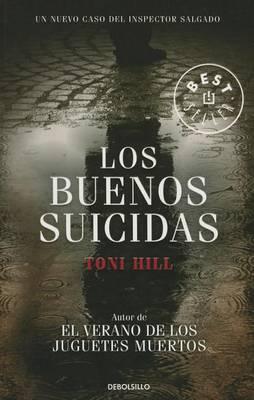 Los Buenos Suicidas (Paperback)