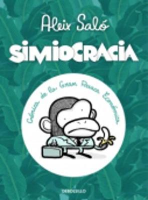 Simiocracia (Paperback)