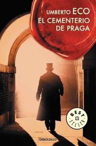 El Cementerio De Praga (Paperback)