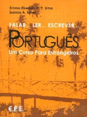 Falar...Ler...Escrever...Portugues: Student book (Paperback)