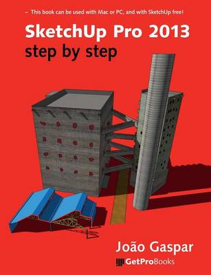 Sketchup Pro 2013 Step by Step (Paperback)