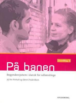 Pa banen: Textbook (Paperback)