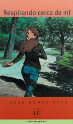 Respirando Cerca De Mi (Paperback)