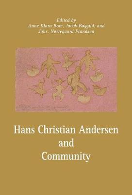 Hans Christian Andersen and Community (Hardback)
