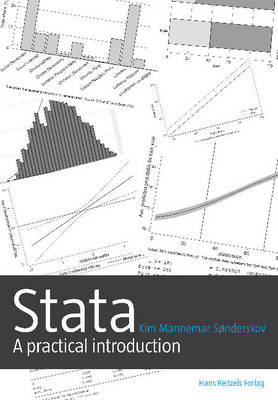 Stata: A Practical Introduction (Paperback)