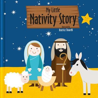 Nativity Story Boxed Set