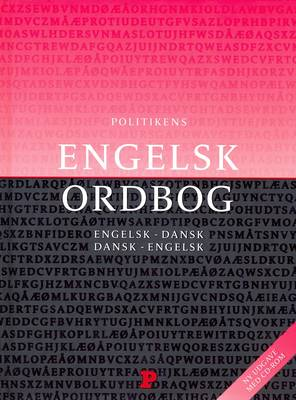 Politikens English-Danish & Danish-English Dictionary