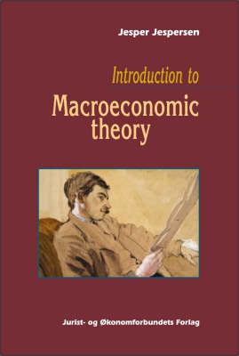 Introduction to Macroeconomic Theory (Paperback)