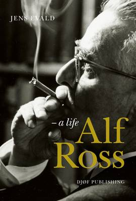 Alf Ross (Paperback)