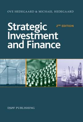 Strategic Investment and Finance (Paperback)