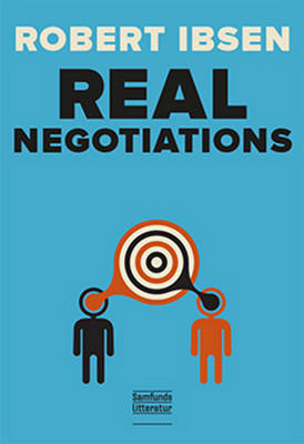 Real Negotiations (Paperback)