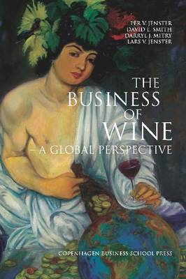 The Business of Wine: A Global Perspective