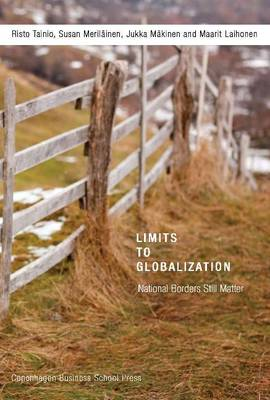Limits to Globalization: National Borders Still Matter (Paperback)