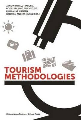 Tourism Methodologies (Paperback)