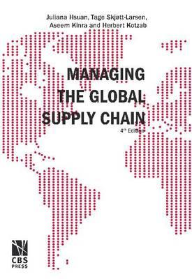 Managing the Global Supply Chain (Hardback)