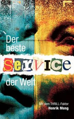 Der Beste Service Der Welt (Paperback)