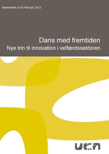 Dans Med Fremtiden (Paperback)