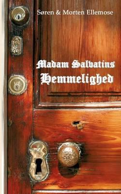Madame Salvatins Hemmelighed (Paperback)