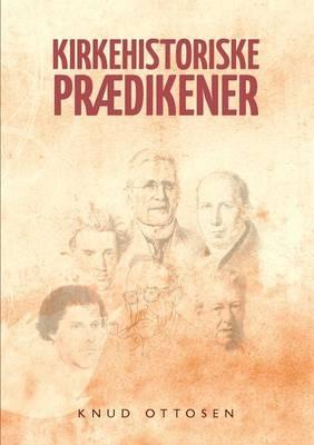 Kirkehistoriske PR Dikener (Paperback)