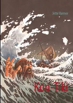 Kon-Tiki (Paperback)