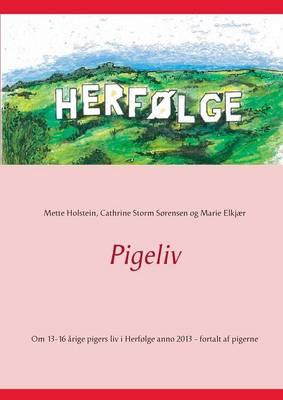 Pigeliv (Paperback)