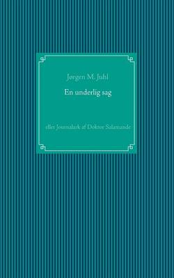 En Underlig Sag (Paperback)
