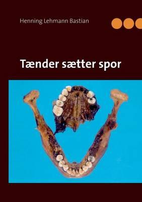 Taender Saetter Spor (Paperback)