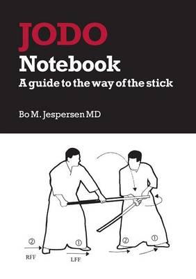 Jodo Notebook (Paperback)