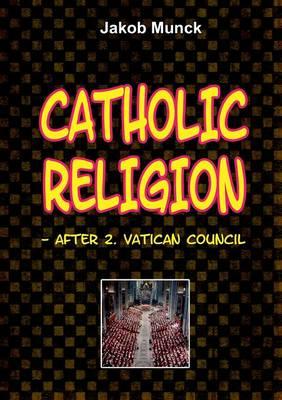 Catholic Religion (Paperback)