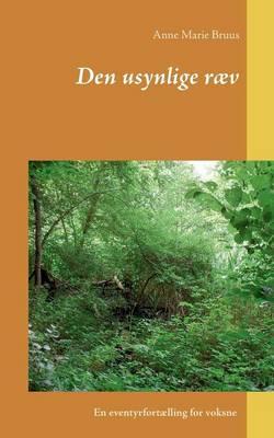 Den usynlige raev (Paperback)