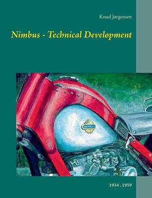 Nimbus - Technical Development (Paperback)
