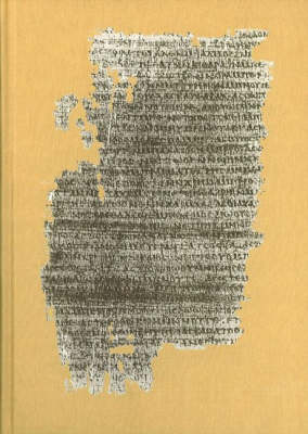Apocryphon Severini: Studies in Ancient Manichaeism & Gnosticism presented to Soren Giversen (Hardback)