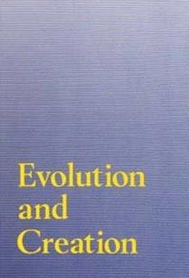 Evolution & Creation: A European Perspective - Complementa (Paperback)