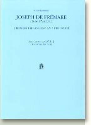 Joseph De Premare (1666-1736): Chinese Philology & Figurism - Humanistisk Series (Paperback)