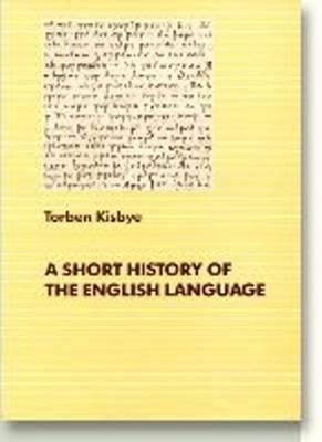 Short History of the English Language (Paperback)
