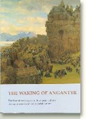 The Waking of Angantyr: The Scandinavian Past in European Culture (Paperback)