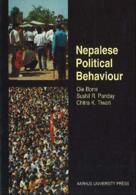 Nepalese Political Behaviour (Paperback)