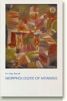 Morphologies of Meaning (Paperback)