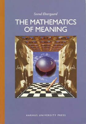 The Mathematics of Meaning (Paperback)